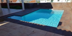 Piscina do Outeiro