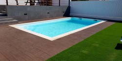 Piscina Sea Breeze
