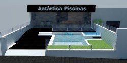 Projecto Antártica